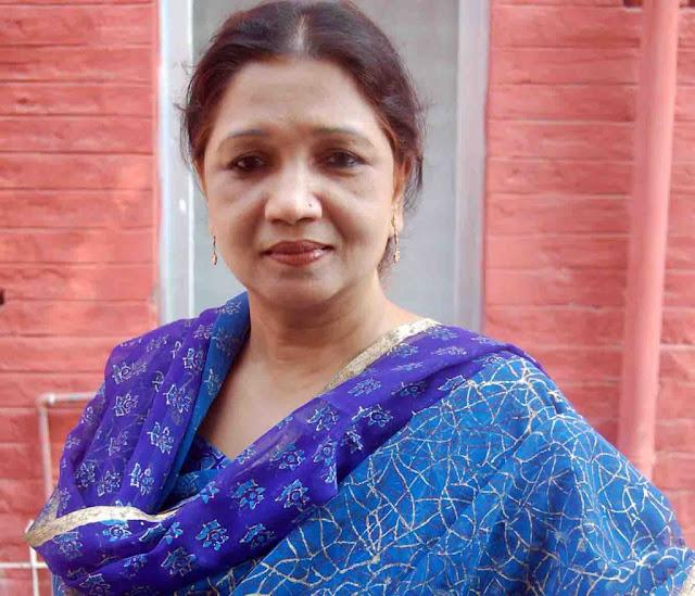 চার শতাধিক চলচ্চিত্রের অভিনেত্রী রেহানা জলি