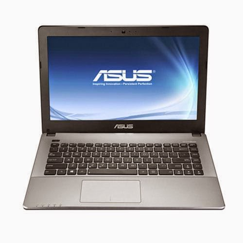 Harga Asus X450JN-WX004D Core i7 Terbaru