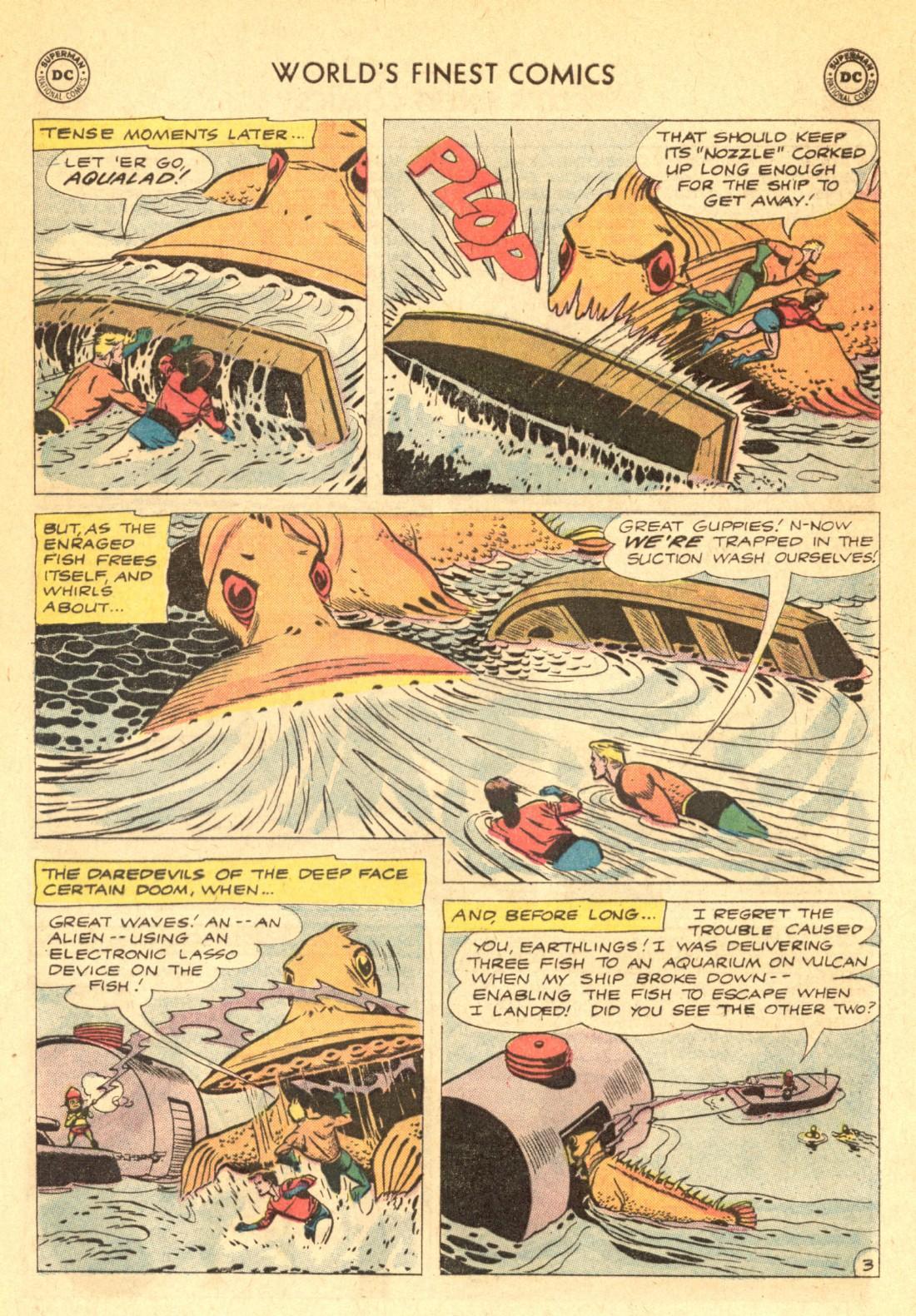 Read online World's Finest Comics comic -  Issue #129 - 21