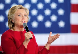 WikiLeaks Emails: Clinton, On Trade, Professes Different Wall Street Message