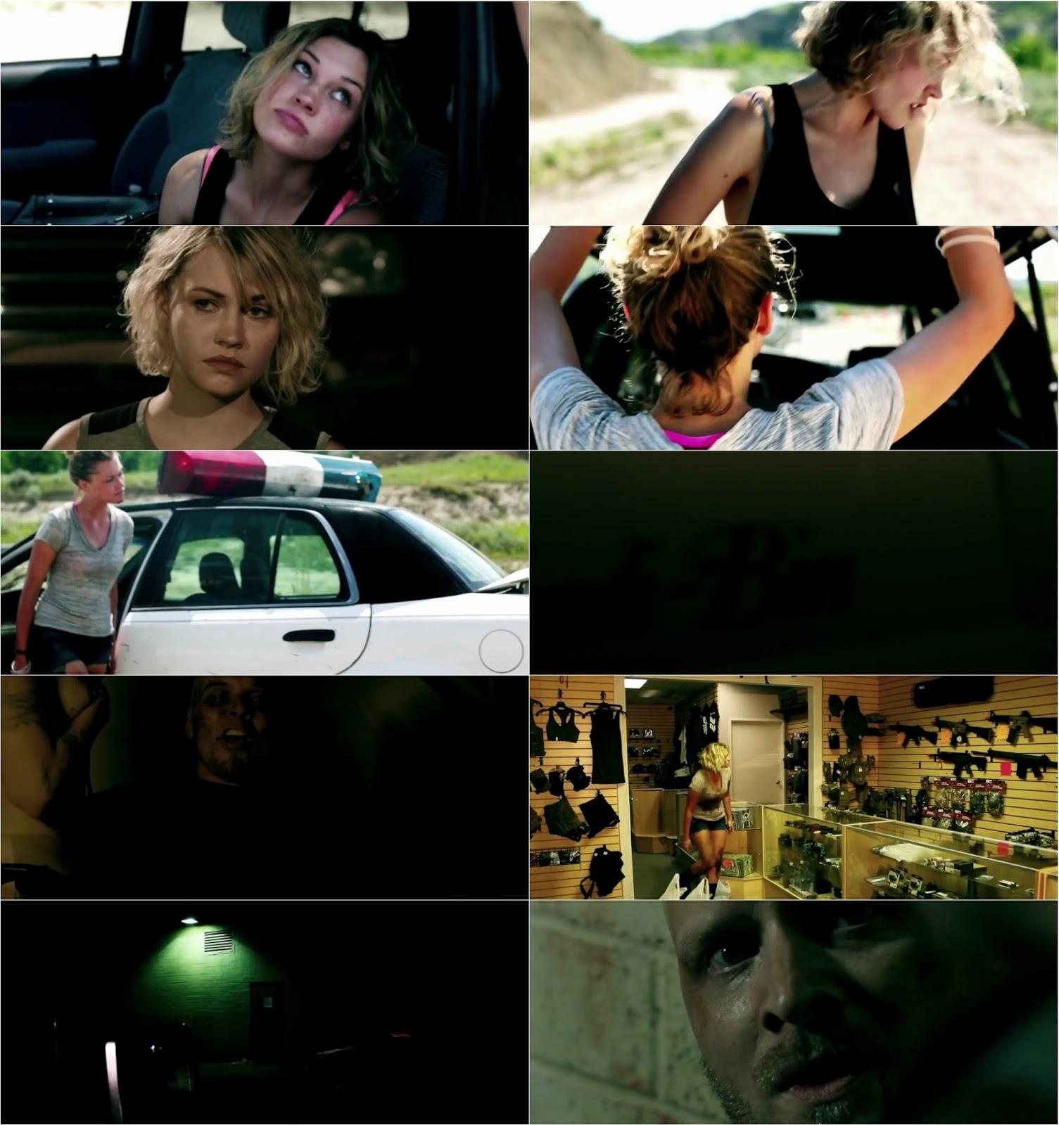 Breakdown Lane Movie Screenshot
