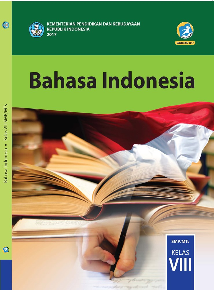 Silabus Bahasa Indonesia Kelas 8 Kurikulum 2013 Revisi 2017 : silabus, bahasa, indonesia, kelas, kurikulum, revisi, Bahasa, Indonesia, Kelas, Kurikulum, Revisi, Operator, Saketi