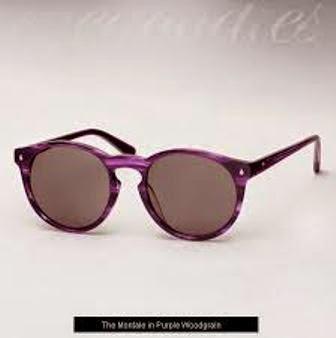 Lihat Deh 5 Model Kacamata Hitam Contego