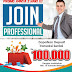 Promo Cashback Join Professional Periode 13-14 Oktober 2018
