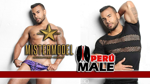 Mister Model International Cuba 2017