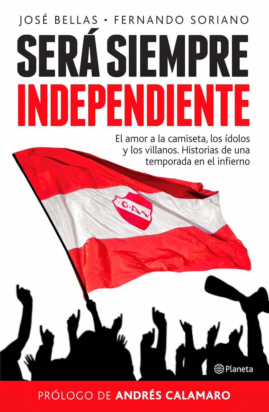 57caf07a3515 Aclaración primera  soy un fanático extremista y fundamentalista del Club  Atlético Independiente