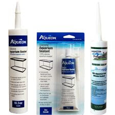 Aquarium Silicone Sealant for glass tanks