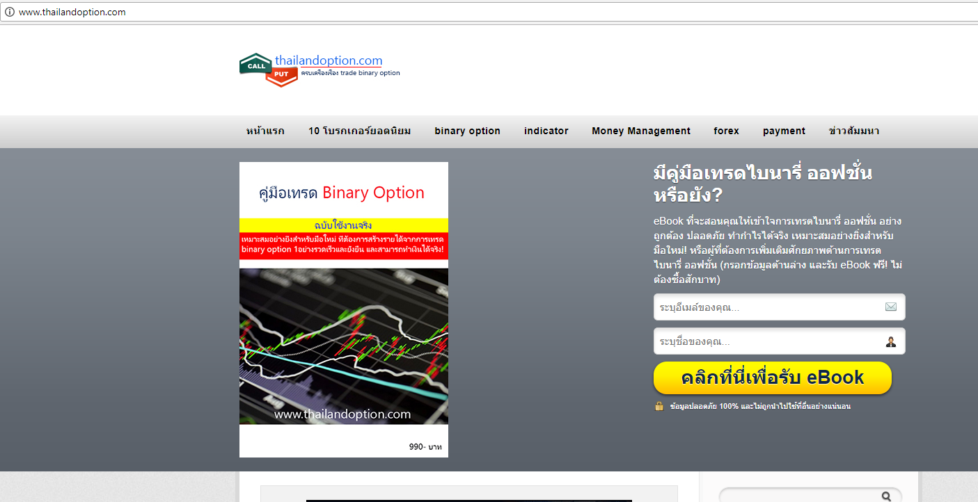 Binary options product reviews trading safe in binary options