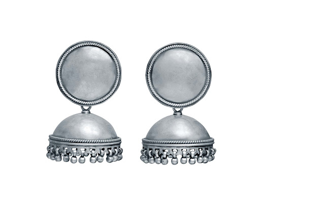 Zurie Design Studio's Launches Exquisite Silver Collection for Akshay Tritiya