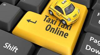 Seorang Facebooker Curhat Di Fesbuk Gara-Gara Dikasari Oleh Sopir Taksi Online