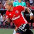 Dayro Moreno se iría a Colombia