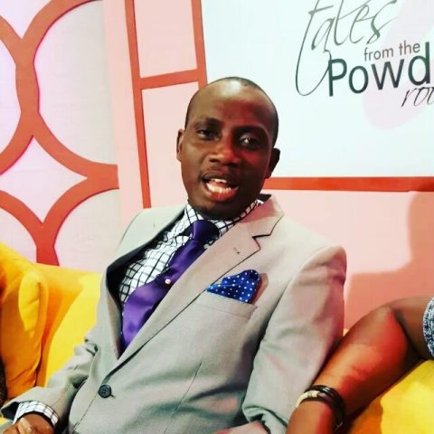 I've never cheated on my wife - Counsellor Lutterodt