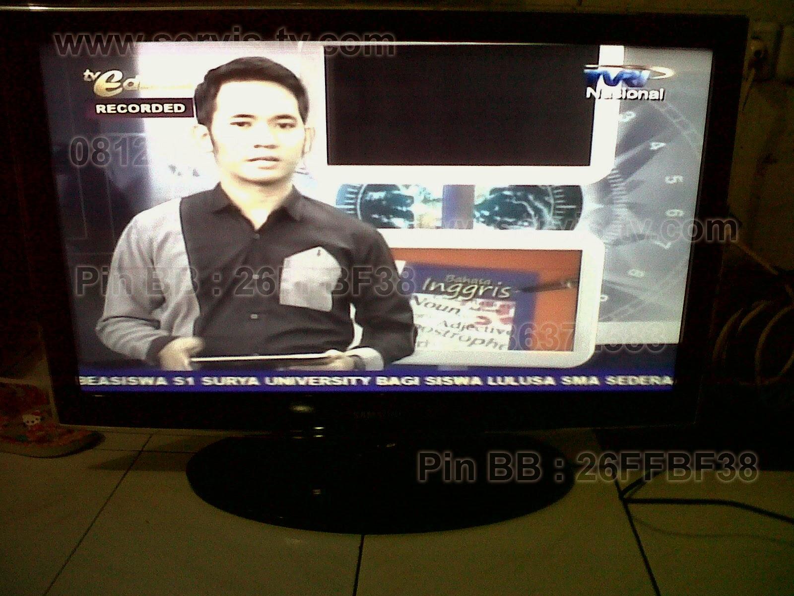 Service LCD LG
