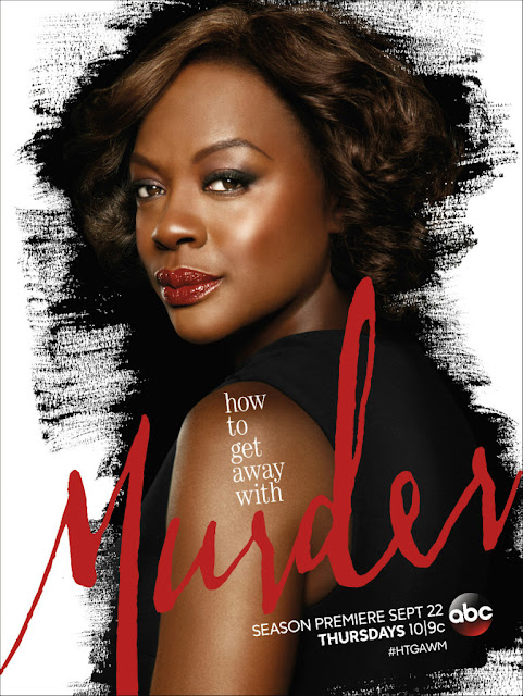 How to Get Away with Murder  2016: Season 3 - Full (1/15)