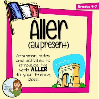 https://www.teacherspayteachers.com/Product/Aller-au-present-grammar-notes-and-activities-2996469