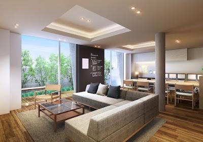 Manfaat – Manfaat yang Tak Terduga dari Tinggal di Sebuah Properti Apartemen