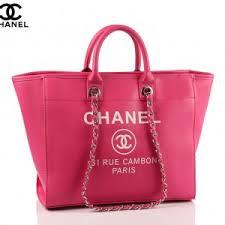 Contoh Tas Chanel Asli Terbaru