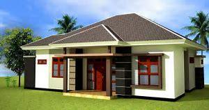Cоntоһ Rumah Idaman Minimalis Sederhana BегЬаgаі Type