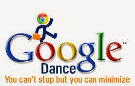 pengertian google dance