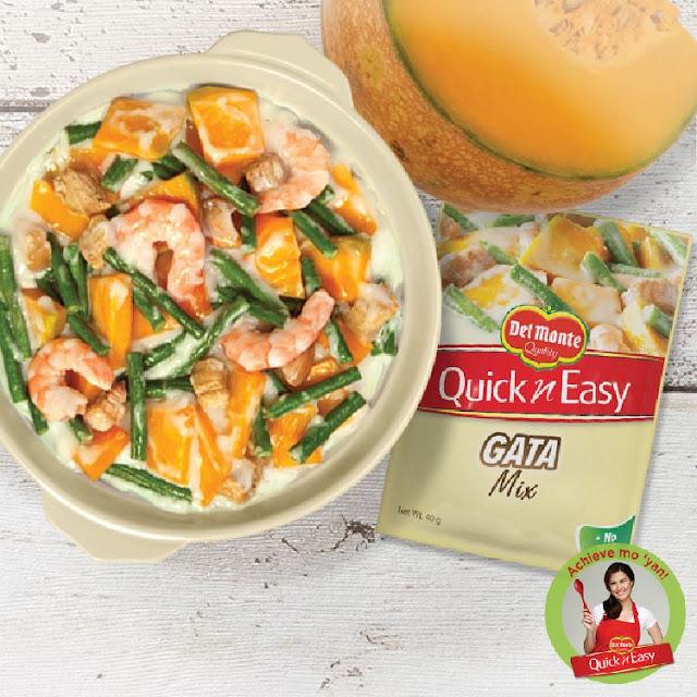 Ginataang Gulay Recipe