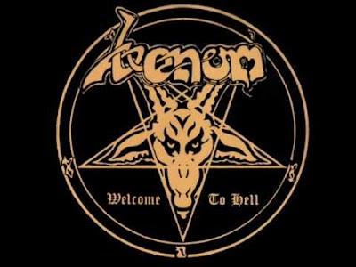 Discografía de Venom (MEGA)