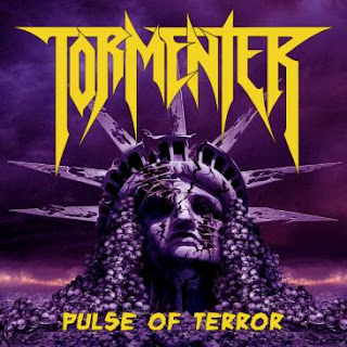 Tormenter - Gallery of reality (audio)