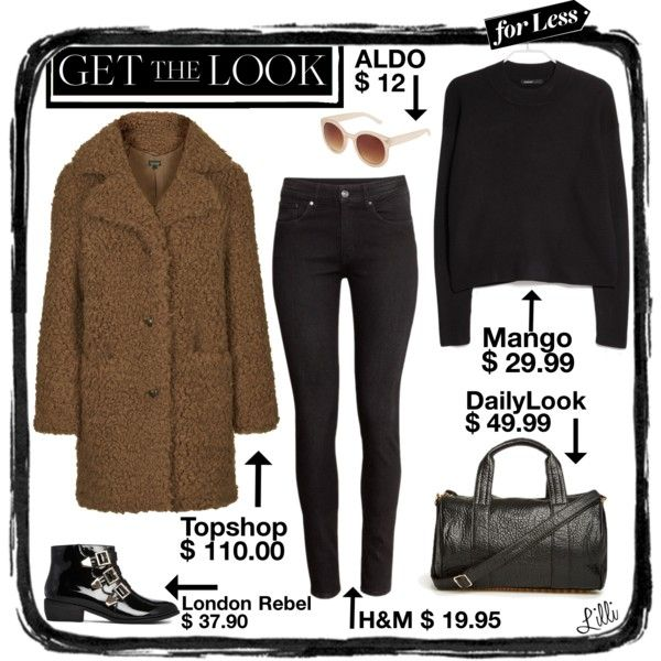 Get The Look - Model Off Duty Mina Cvetkovic