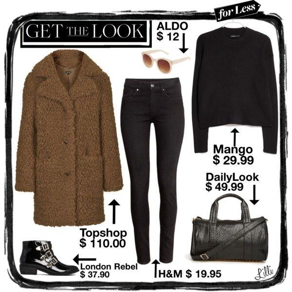 Get The Look - Model Off Duty Mina Cvetkovic