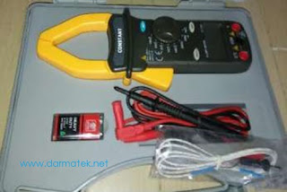 Jual Constant ADC-1000 Clamp Meter