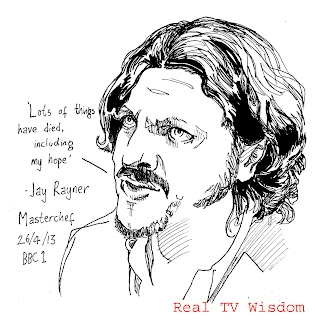 Image result for jay rayner meme