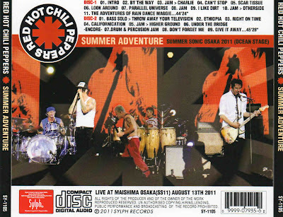 Red download free new album peppers hot chili 2011