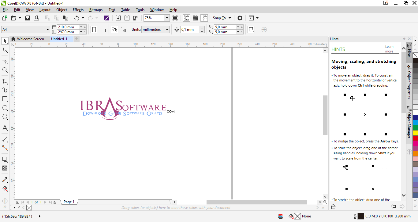 Coreldraw x8 full google drive   Download CorelDraw X8 32/64 Bit