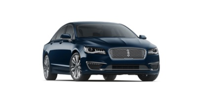 Lincoln MKZ Car Review design and spec