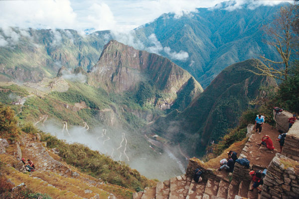 Cusco's Inca Trail to close for maintenance during February