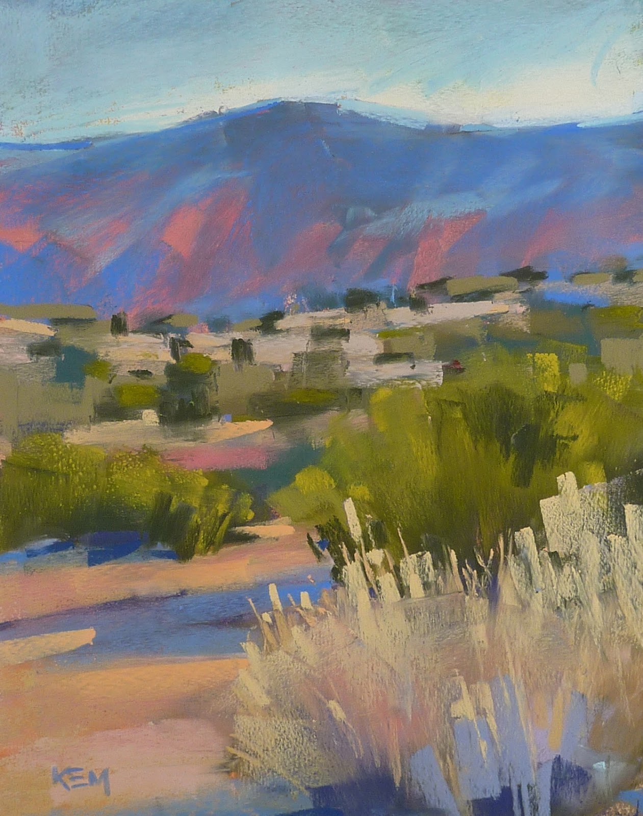 Image Result For Contemporary Painting Albuquerque