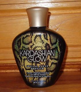 Kardashian Glow  Special Event