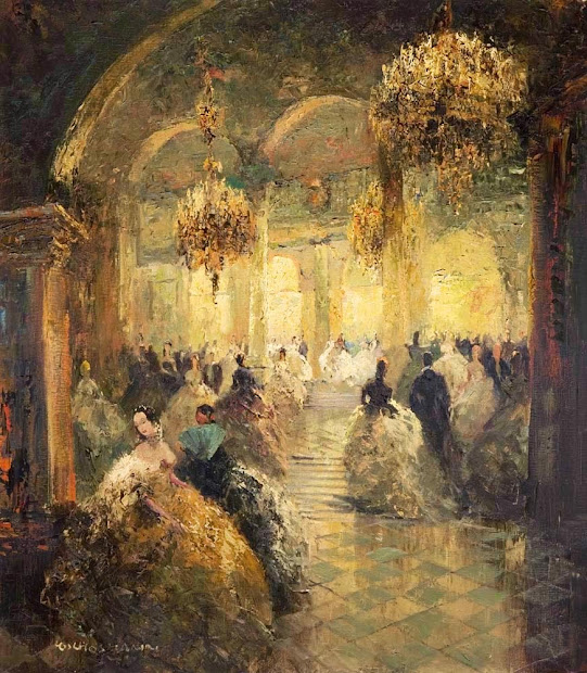 German Oil Painting Artists