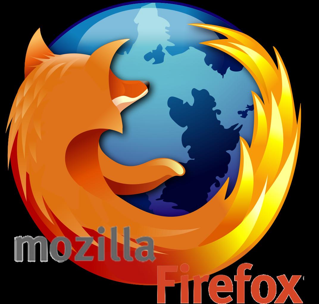 Mozilla Firefox 40.0