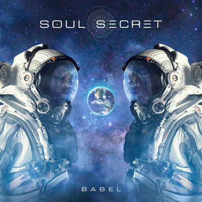 Soul Secret - Babel - Album Download, Itunes Cover, Official Cover, Album CD Cover Art, Tracklist
