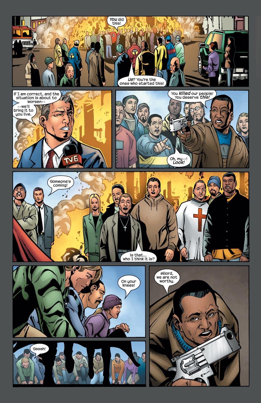 Thor (1998) Issue #65 #66 - English 5