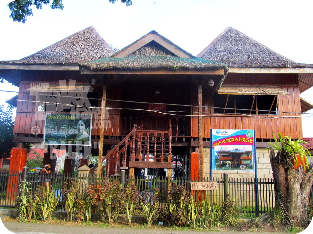 Welcome to quezon ancestral house in baler aurora for House aurora