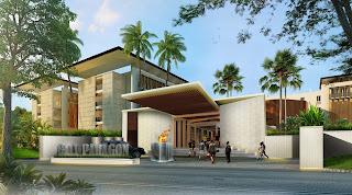 Various Vacancies at Bali Paragon Hotel – Jimbaran