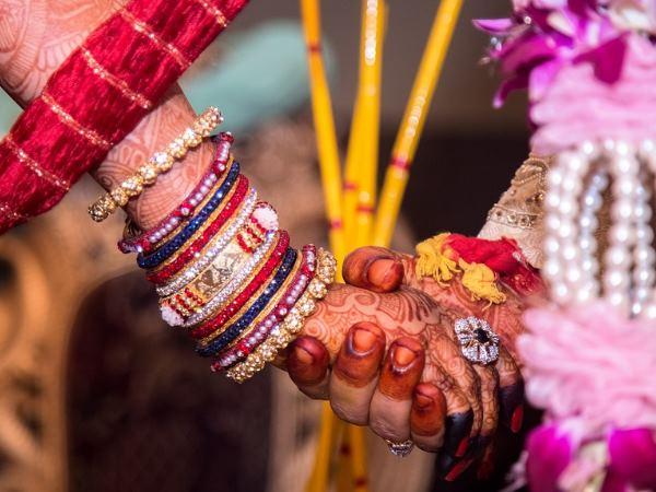 best wedding matrimonial website