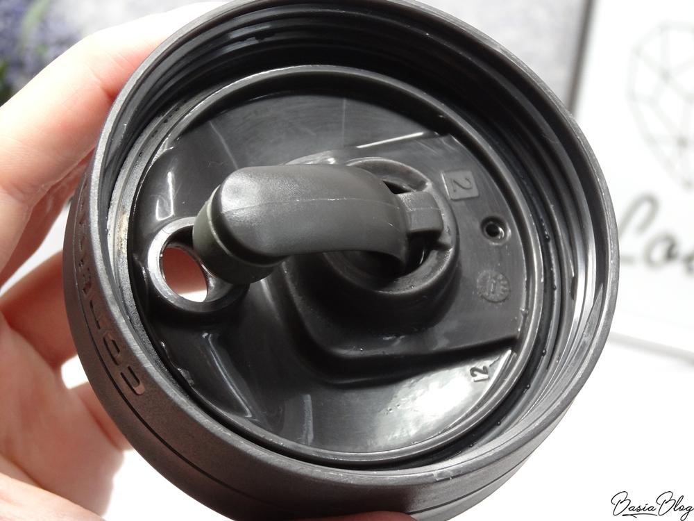Contigo Byron 470 ml - szczelny kubek termiczny, recenzja