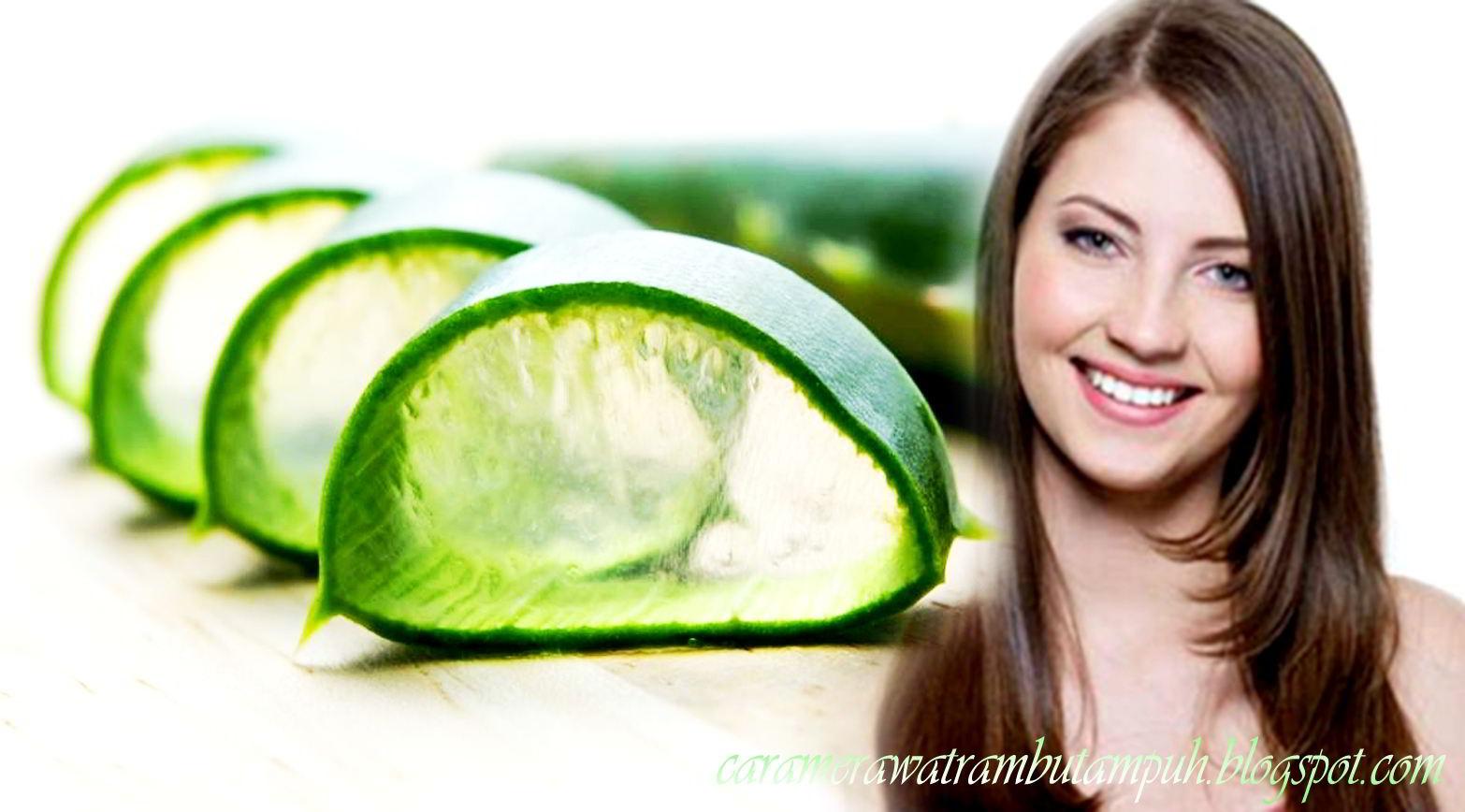 Obat Penumbuh Rambut dari Jus Sayuran dan Buah Alami