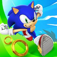 Sonic Dash v3.7.5.Go Mod