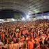 Confira fotos da festa com Wesley Safadão em Santo Antônio de Jesus
