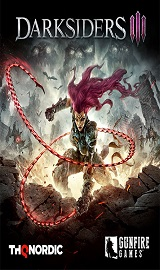 ba44b43ba724ae42bb1b58eaa6fb1ec0 - Darksiders III v25470 + DLC (Steam/GOG)