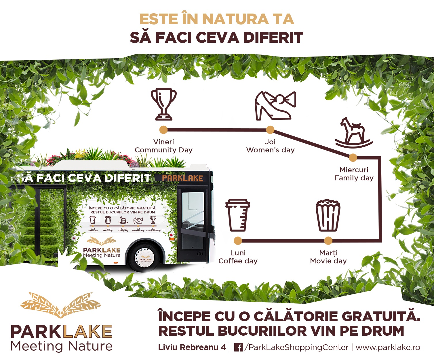 Transport ParkLake