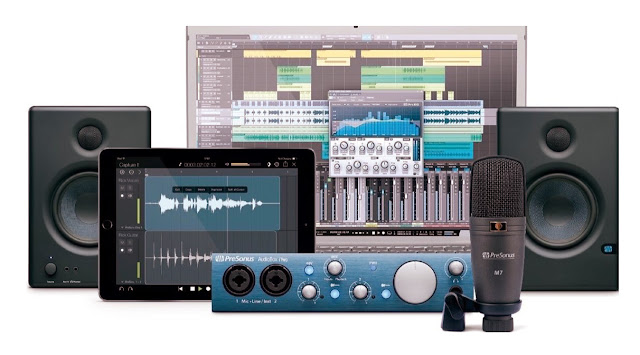 Presonus Studio One Professional 4 Free Download Full Version